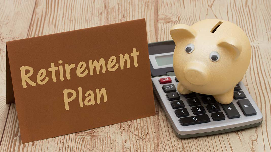 What to do 10 Years Before Your Retire -Financial Planner ...